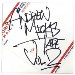 Andrew Mick's Tape Vol 2 DVD
