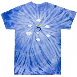 Cult T - Heaven Top TieDye