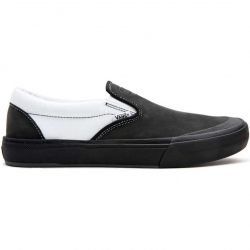 Vans BMX Slip-On shoes - Dak Roche black / white