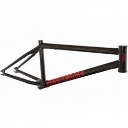 S&M Hoder BTM XL frame