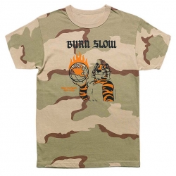 Burn Slow Entertainment t-shirt - Slasher