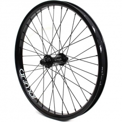 Animal Javelin / RS front wheel