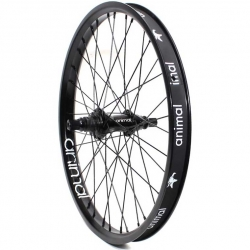 Animal Javelin / RS cassette wheel