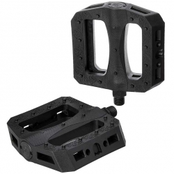 S&M Grip N Slide pedals