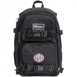 Shadow Conspiracy X Greenfilms DSLR Mark III backpack