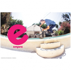 Empire BMX Poster - Chase Hawk SEQ