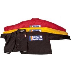 S&M Gold Medal Moto jacket