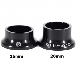 Tree Bicycle Co. headset dust cover