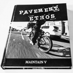 Maintain Chapter V Hardcover Edition