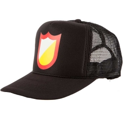 S&M Meshield mesh hat