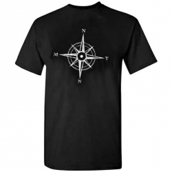 Maintain short sleeve t-shirt - All Points Covered