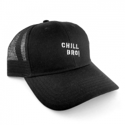 Empire BMX Chill Bro! mesh hat