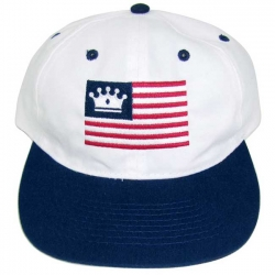 Empire BMX Flag twill hat