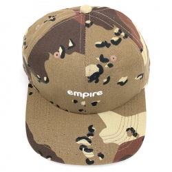 Empire BMX Logo hat