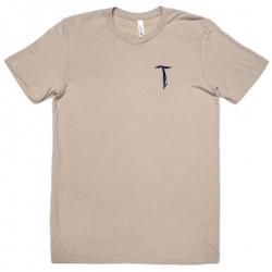 Terrible One t-shirt - Nina