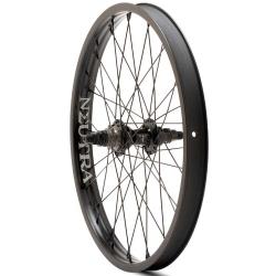 Verde Bikes Neutra rear wheel