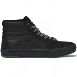 Vans x Cult Sk8-Hi Pro shoes - black / white