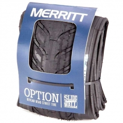Merritt Option folding tire