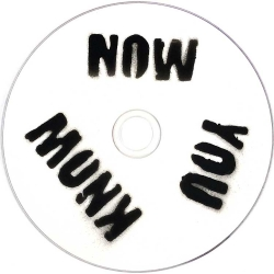 Now You Know DVD