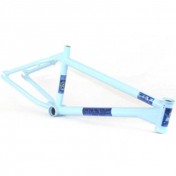 Hoffman Bikes Lady Luck frame