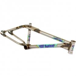 Hoffman Bikes Big Daddy frame