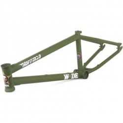 Hoffman Bikes 30th Anniversary Wade frame