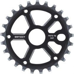 Odyssey Utility Pro sprocket w/guard