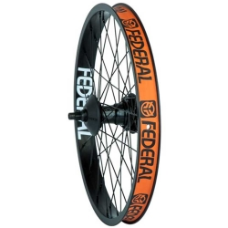Federal Stance XL Motion freecoaster wheel
