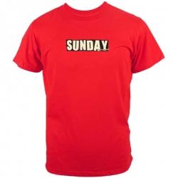 Sunday T - Sunday x Baker