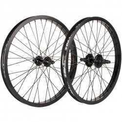 "Fit Bikes OEM 20"" wheelset"