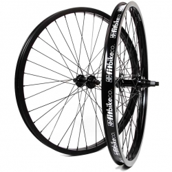 "Fit Bikes OEM 24"" wheelset"