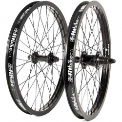 "Fit Bikes freecoaster 20"" wheelset"