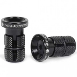 Shadow Conspiracy Deadbolt Slim bar ends