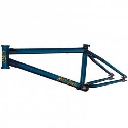 Fit Bikes Mixtape frame