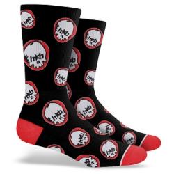 Hoffman Bikes Skull socks