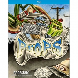 Props Collector Edition Blu-ray Box Set