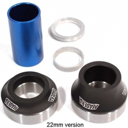 Madera Mid bottom bracket