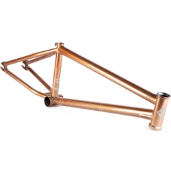 Fit Bikes Wifi V2 frame