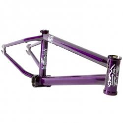 S&M Dagger frame