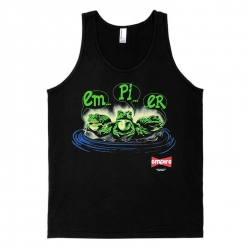 Empire BMX tank top - Frog Buddies