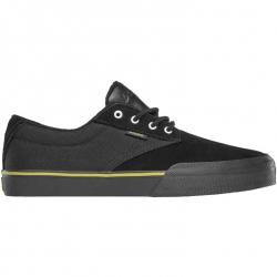 Etnies Jameson Vulc shoes - black (Doomed)