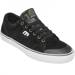 Etnies Kayson shoes - black (Doomed)