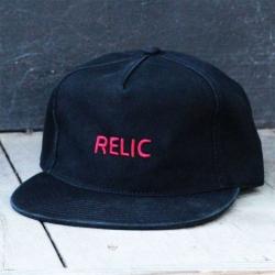 Relic Script hat