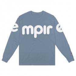Empire BMX longsleeve t-shirt - Oversized