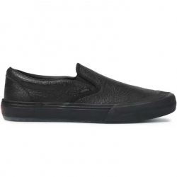 Vans BMX Slip-On shoes - Courage Adams Black Elephant