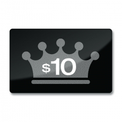 Empire BMX Gift Card $10 USD