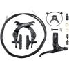 Odyssey EVO II brake kit