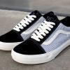 Vans Old Skool '92 shoes - Kyle Walker / burgundy