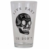 FBM Bicycle Manufacturing pint glass