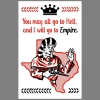 Empire BMX Little sticker